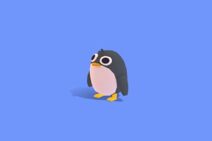 Quirky-Series-Artic-Animals-Penguin
