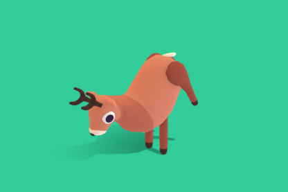 Quirky-Series-Artic-Animals-Reindeer