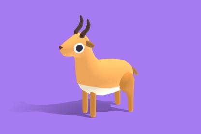 Safari-Animals-Vol.2-Antelope