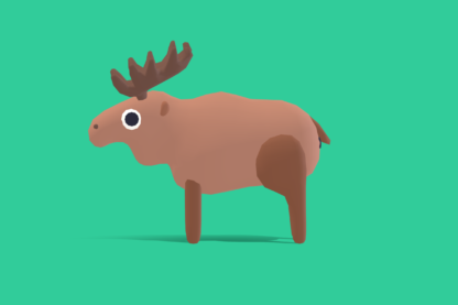 Quirky-Series-Artic-Animals-Moose