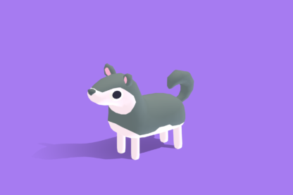 Quirky-Series-Artic-Animals-Husky
